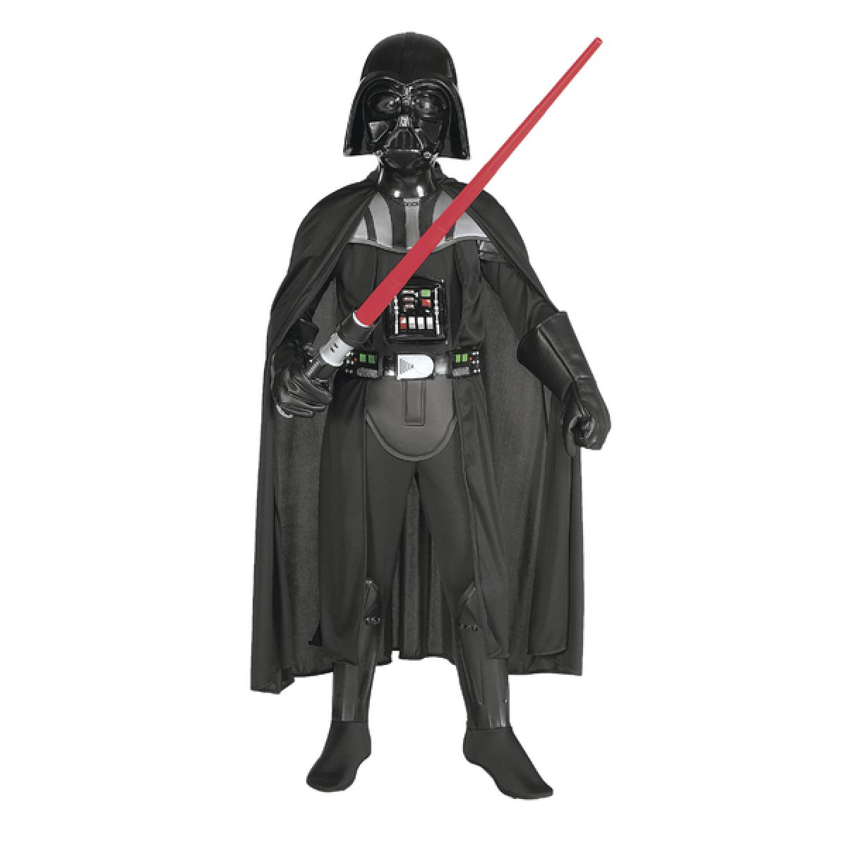 Rubie's Star Wars Deluxe Darth Vader vel. M