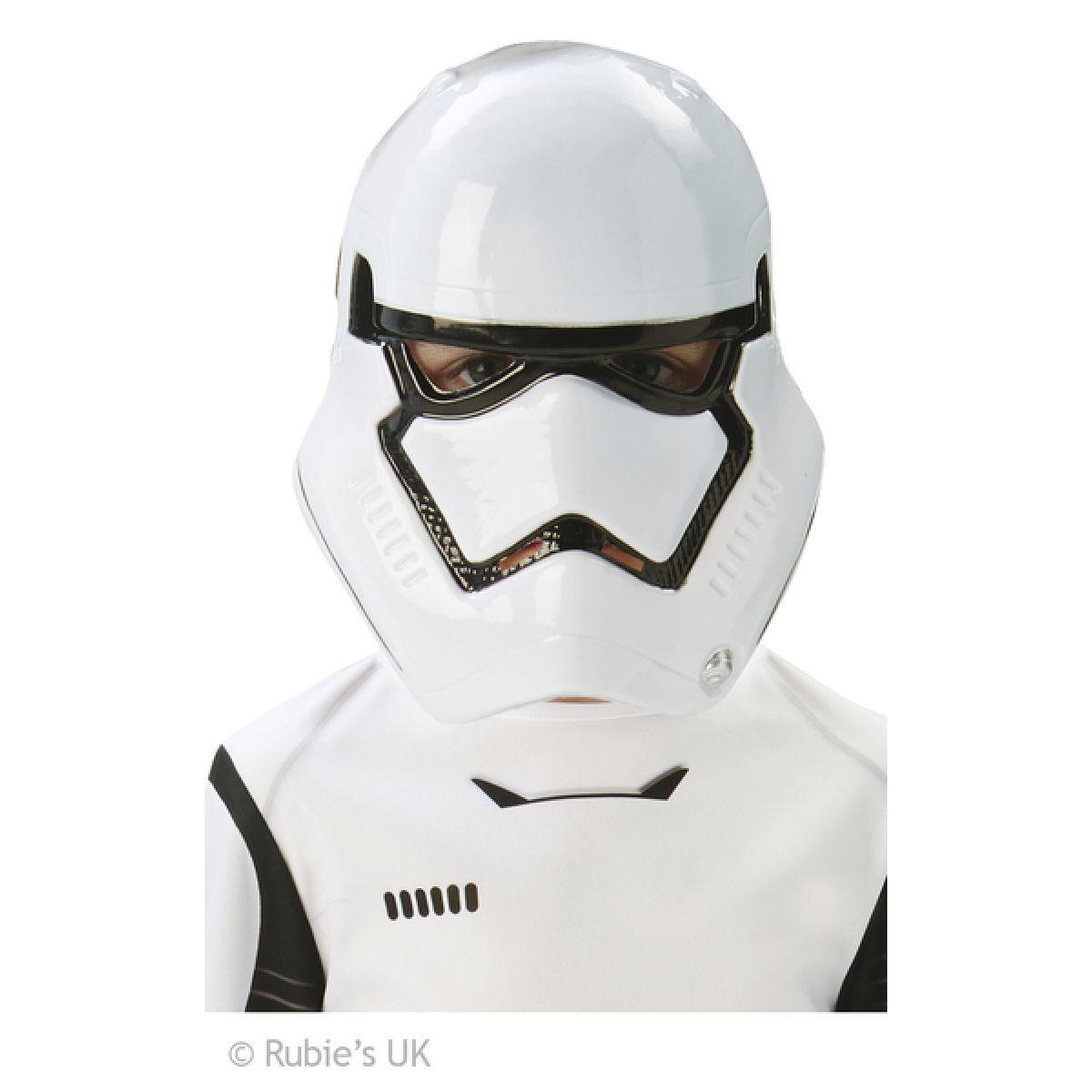 Rubie's Star Wars EP7: Stormtrooper - maska