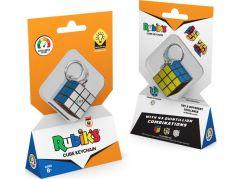 Rubikova kostka 3x3x3 přívěšek série 2