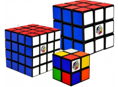 Rubikova kostka sada Trio
