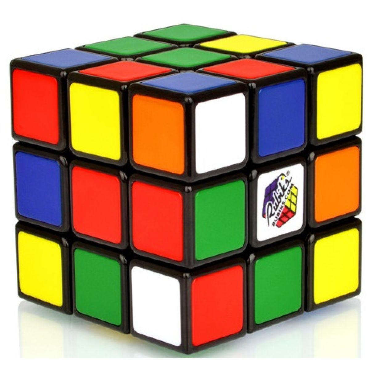 Rubik´s Rubikova kostka