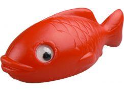 Ryba 17cm - Červená
