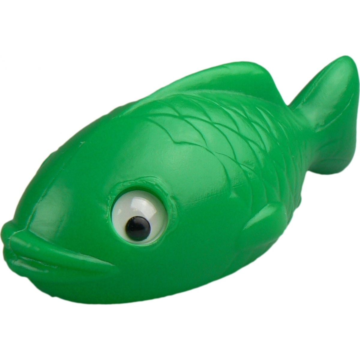 Ryba 17cm - Zelená