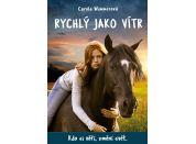 Rychlý jako vítr Carola Wimmerová