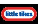 S hračkami Little Tikes si děti hrají už přes 50 let