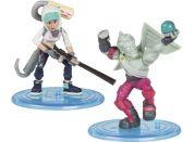 Sada 2 figurky Fortnite W1 Love Ranger a Tekniqeu