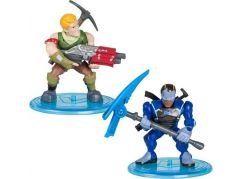 Sada 2 figurky Fortnite W1 Sergeant Jonesy a Carbide
