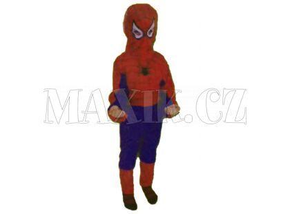 Sada doplňků pavoučí bojovník S,M,L