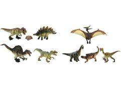 Sada figurek dinosaurů 8ks