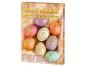 Sada k dekorování vajíček  - zlaté zdobení 3