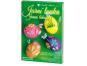 Sada k dekorování vajíček - jarní louka 2