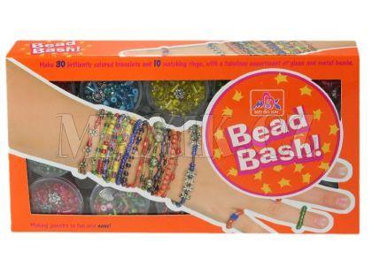 Sada korálků Bead Bash