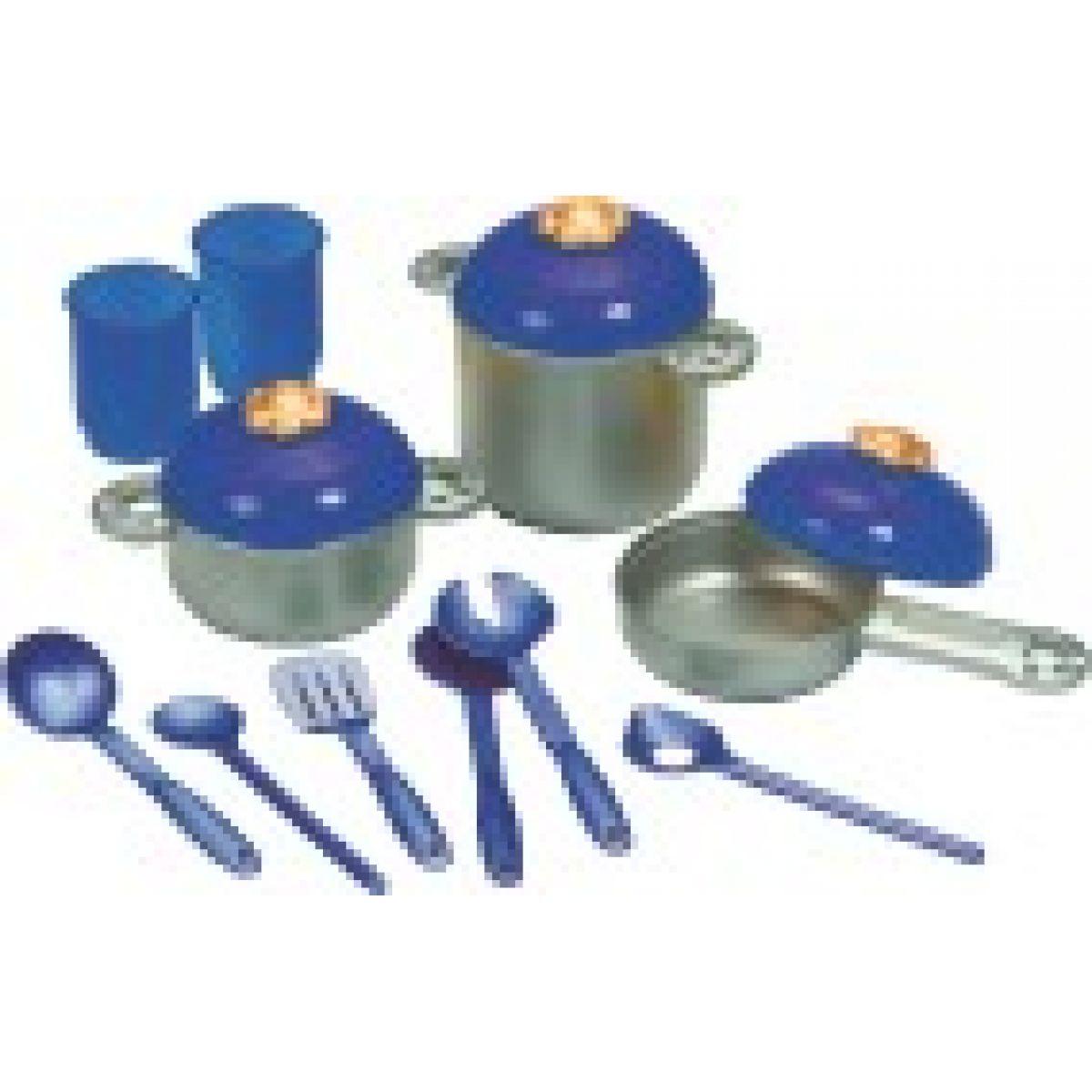 Sada nádobí Belle Cuisinne Lena 65105