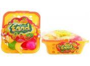 Sada ovoce v košíku