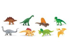 Safari Ltd Dinosauři - Good Luck Minis Funpack