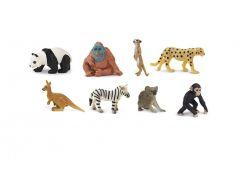 Safari Ltd Exotika - Good Luck Minis Funpack