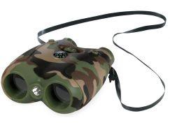 Safari Ltd Maskovaný dalekohled se světlem a kompasem