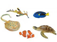Safari Ltd Mořský útes 5 ks