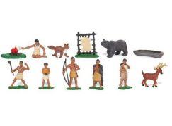 Safari Ltd Tuba - Indiáni