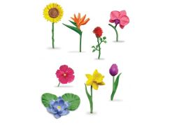 Safari Ltd Tuba - Květiny