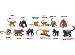 Safari Ltd Tuba - Primáti a Opice