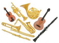 Safari Ltd Tuba Hudební nástroje