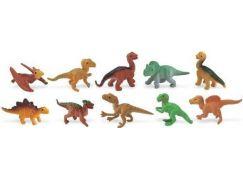 Safari Ltd Tuba Mláďata dinosaurů