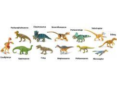 Safari Ltd Tuba Opeření dinosauři