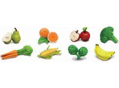 Safari Ltd Tuba Ovoce a zelenina