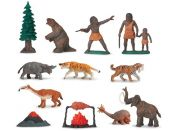 Safari Ltd Tuba Prehistorický život