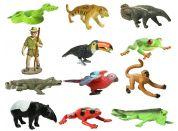 Safari Ltd Tuba Život v pralese