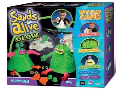 Sands Alive Glow Set Příšerky