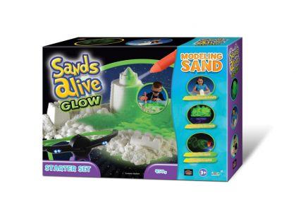 Sands Alive Glow Startovací balení