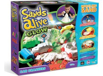 Sands Alive Set bouračka