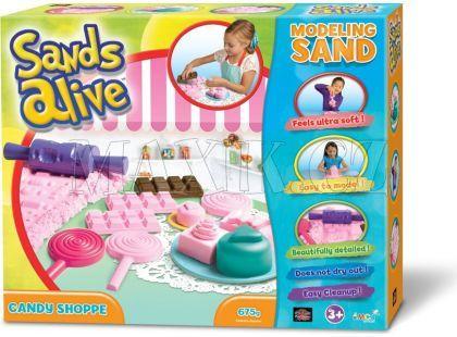 Sands Alive Set cukrárna