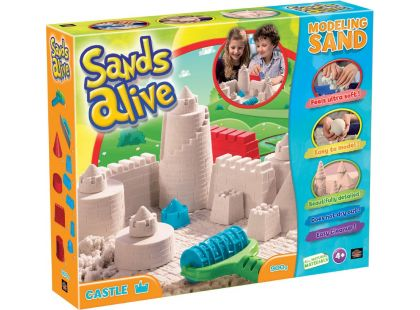 Sands Alive Set hrad