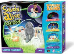 Sands Alive Set Přistání na měsíci