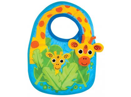 Sassy Bryndák se zvířátkem Žirafa
