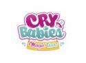 Sběratelské panenky Cry Babies Magic Tears