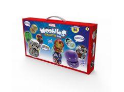 Sběratelský box Wooblies