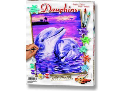 Schipper Delfíni Classics 24x30cm