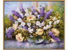 Schipper Letní květiny Premium 40x50cm 3