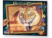Schipper Tygr bengálský Premium 40x50cm