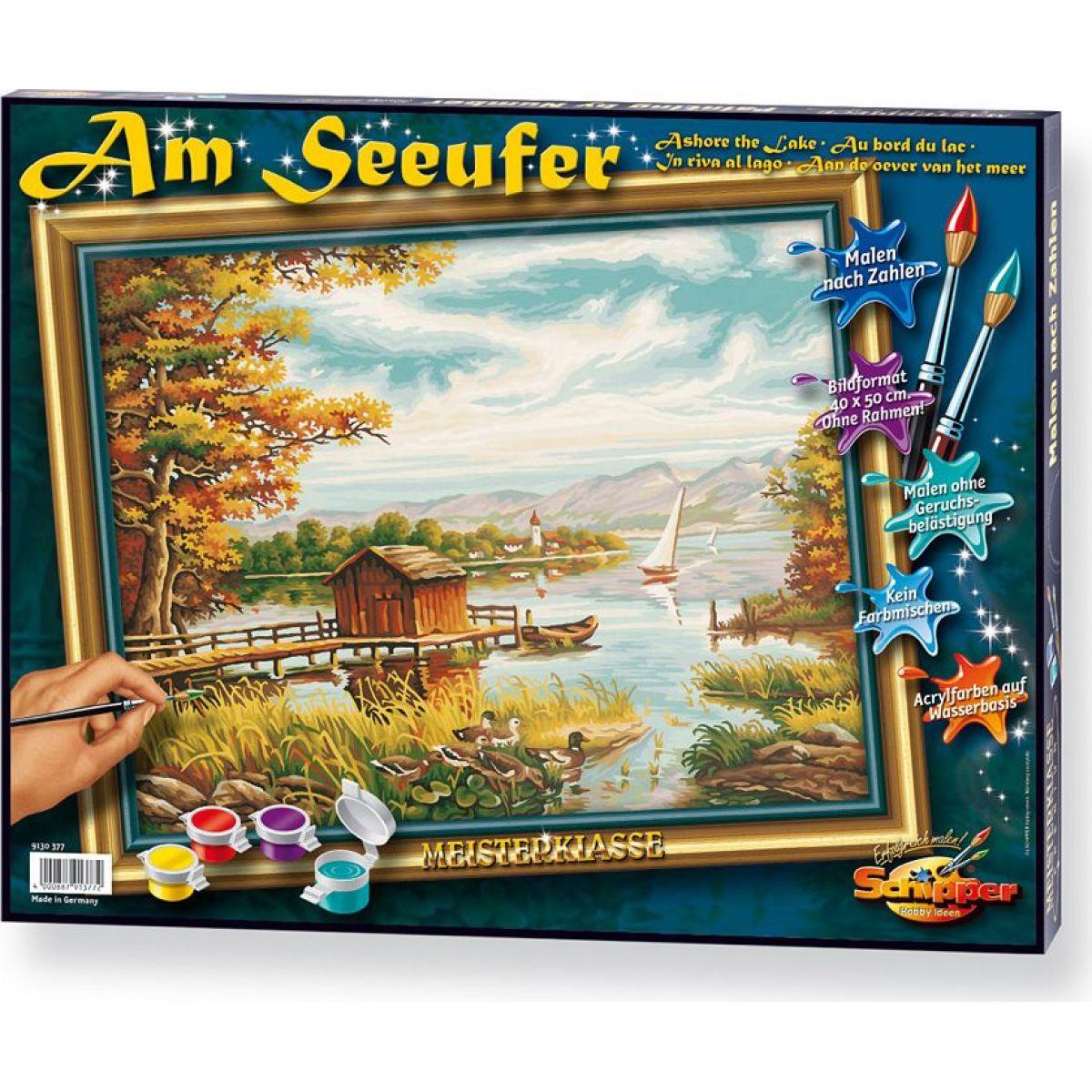 Schipper U jezera Premium 40x50cm