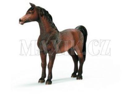 Schleich 13629 Kůň Arabský hřebec