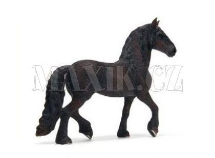 Schleich 13667 Kůň Friský hřebec