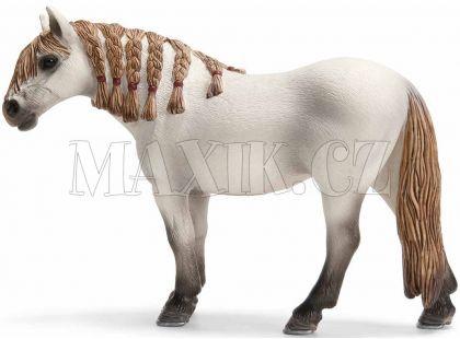 Schleich 13668 Kůň Andaluská klisna