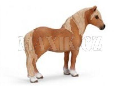 Schleich 13692 Poník Dartmoorský hřebec
