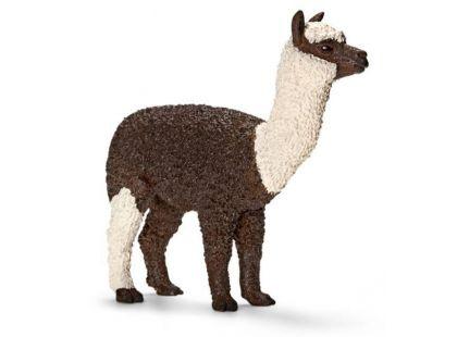 Schleich 13704 Lama samice