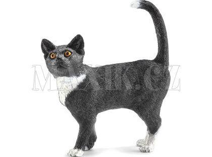 Schleich 13770 Kočka stojici